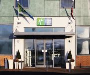 Photo of the hotel Holiday Inn Express TAMWORTH