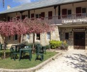 Photo of the hotel Ferme de Mondesir