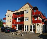 Photo of the hotel Aviva Apartment-Hotel