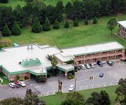 Photo of the hotel Princeton Motor Lodge