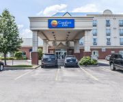 Photo of the hotel Comfort Inn Mississauga