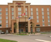 Photo of the hotel Hampton Inn by Hilton North Bay