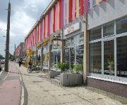 Leipzig: Hostelbar