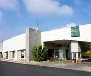Photo of the hotel Quality Inn & Suites Saltillo Eurotel