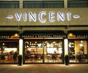 Photo of the hotel Vincent