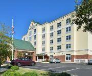 Photo of the hotel Comfort Inn & Suites Virginia Beach - Norfolk Airport