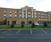 Photo of the hotel Hampton Inn - Suites Cleveland-Mentor