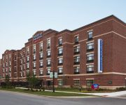 Photo of the hotel Fairfield Inn & Suites South Bend at Notre Dame