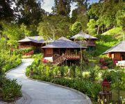 Photo of the hotel Bungaraya Island Resort LVX