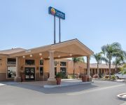 Photo of the hotel Comfort Inn & Suites Colton