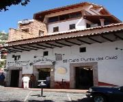 Photo of the hotel Hotel Agua Escondida