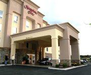 Photo of the hotel Hampton Inn Matamoras-Milford PA