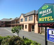 Photo of the hotel Bealey Avenue Motel
