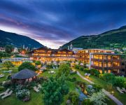 Photo of the hotel Garberhof Beauty & Wellness Resort