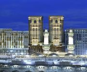 Photo of the hotel Conrad Makkah