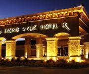 Photo of the hotel CASINO MAGIC HOTEL