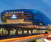 Photo of the hotel Hilton Garden Inn Frankfurt Airport