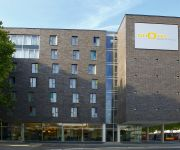 Koblenz: GHOTEL hotel & living