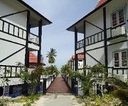 Photo of the hotel Sari Pacifica Resort & Spa Redang Island