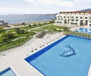 Photo of the hotel ADRINA THERMAL & SPA BEACH HOTEL DELUXE