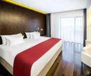 Photo of the hotel NH Collection Olomouc Congress