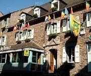 Photo of the hotel L Ecu de France Logis