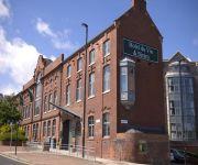 Photo of the hotel Hotel Du Vin Newcastle
