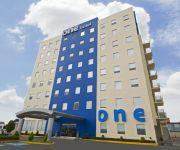 Photo of the hotel ONE TOLUCA AEROPUERTO