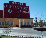 Photo of the hotel Quinta Del Rey Express