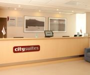 Photo of the hotel City Suites Toluca