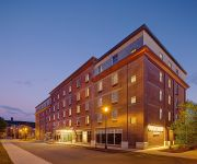 Photo of the hotel Courtyard Keene Downtown