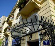 Photo of the hotel Belgrade City