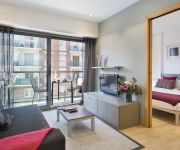 Photo of the hotel Lugaris Rambla Apartamentos
