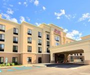 Photo of the hotel Hampton Inn and Suites Parsippany-North