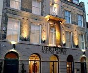 Photo of the hotel Hertford House