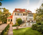 Photo of the hotel Villa Freisleben Aparthotel