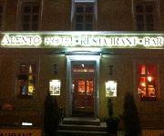Magdeburg: Alento Deutsches Haus