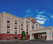 Photo of the hotel Hampton Inn - Suites Syracuse Erie Blvd-I-690