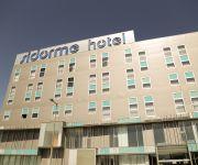 Photo of the hotel B&B HOTEL GRANADA