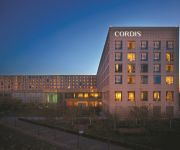 Photo of the hotel Cordis Beijing Capital Airport Formerly Langham Place