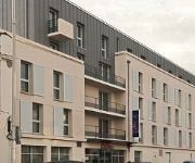 Photo of the hotel Aparthotel Adagio access Poitiers