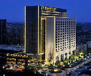 Photo of the hotel The Qube Hotel Former name:Eaton Luxe Nanqiao