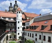 Photo of the hotel Brauhaus Wittenberg