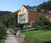 Photo of the hotel Haus am Fluss