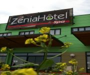 Photo of the hotel Zenia Hotel & Spa