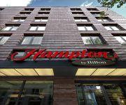 Bild des Hotels Hampton by Hilton Berlin City West