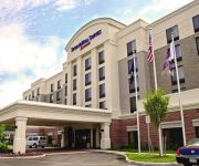 Photo of the hotel SpringHill Suites Hampton