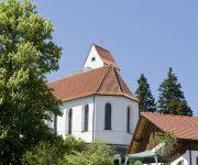 auf dem Auerberg Panorama-Gasthof