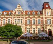Photo of the hotel Masovia