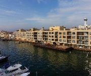 Photo of the hotel Pierre & Vacances Apartamentos Empuriabrava Marina